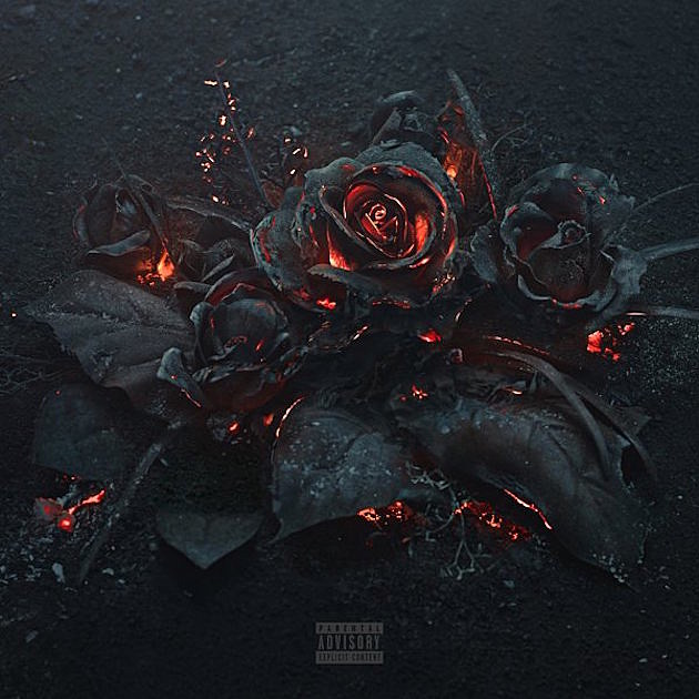 Future Drops EVOL, Internet Goes Nuts