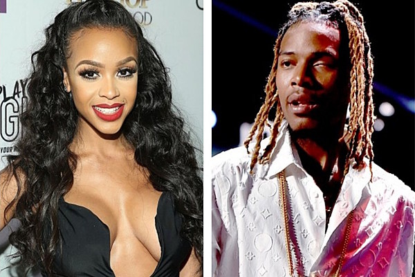 Fetty Wap Spends 20 000 To Prepare For His New Baby With