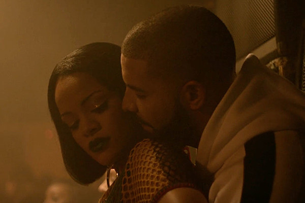 Drake and Rihanna Are Officially Dating Again - XXL