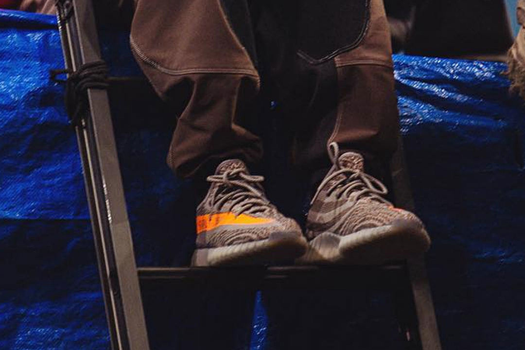 Adidas Yeezy 1050 Boost