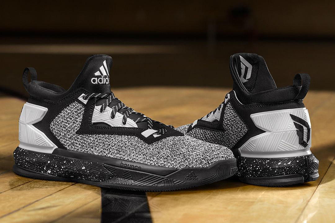 adidas unveils the d lillard 2 static xxl