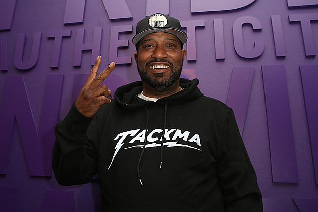 New Era Cap Hosts DJ Dallas Green And Bun B Performance At New Era Cap's Toronto Flagship