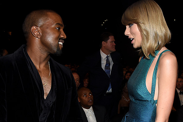 "Taylor Swift Is Pissed at Kanye West Using Her Likeness in His ""Famous"" Video - XXL"