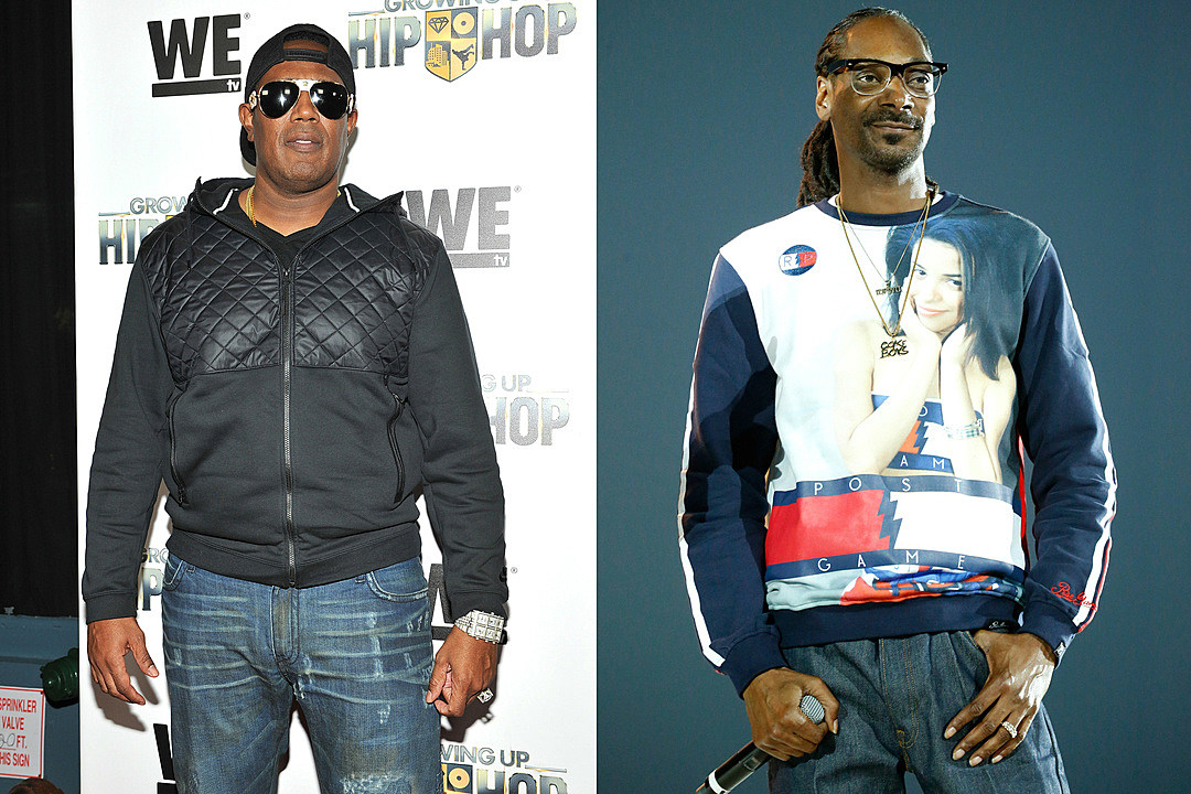 Master P Sued for Failing to Have Snoop Dogg Perform at Dubai Show