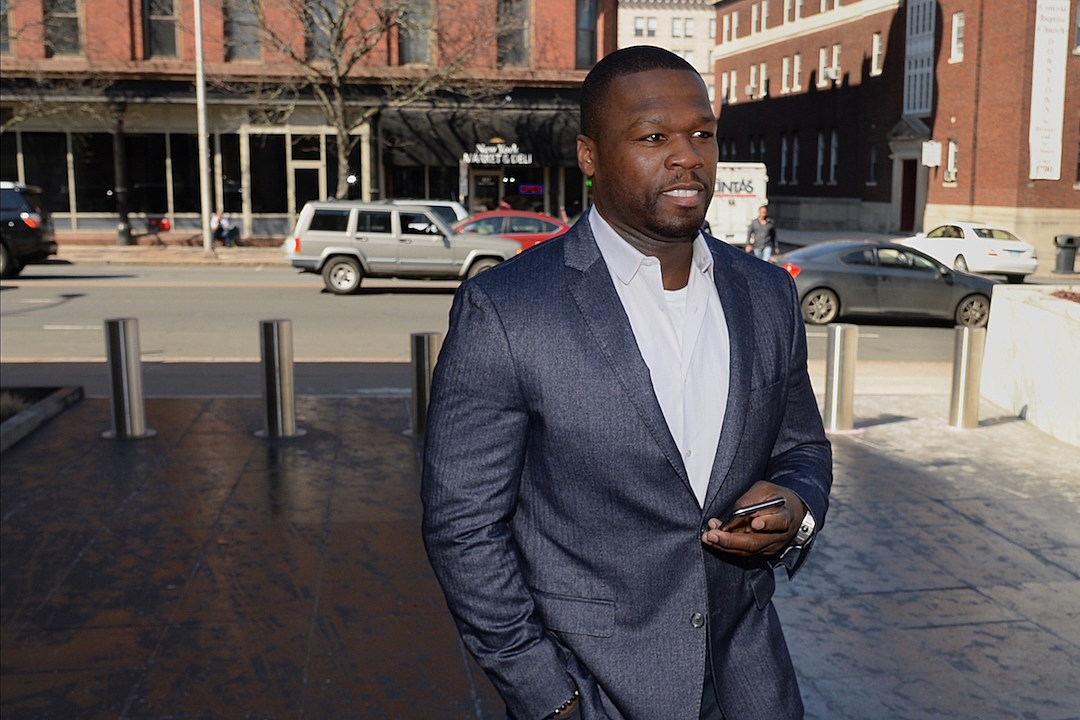 "Curtis ""50 Cent"" Jackson Ordered To Appear In Hartford Bankruptcy Court"