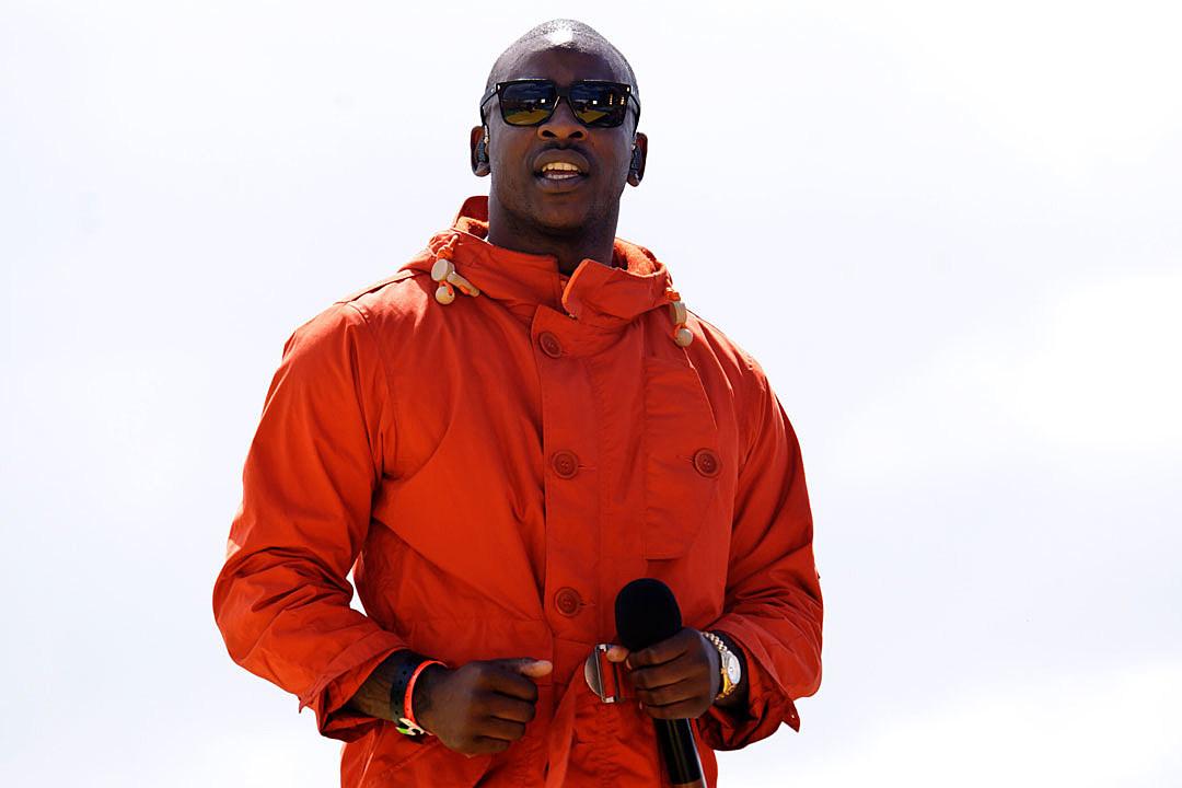 Joseph Okpako, Getty Images