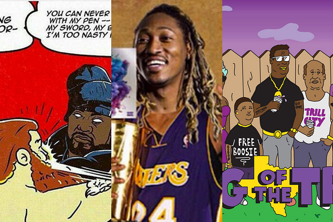 Top Funniest Memes Of All Time : Of the funniest hip hop memes of all time xxl