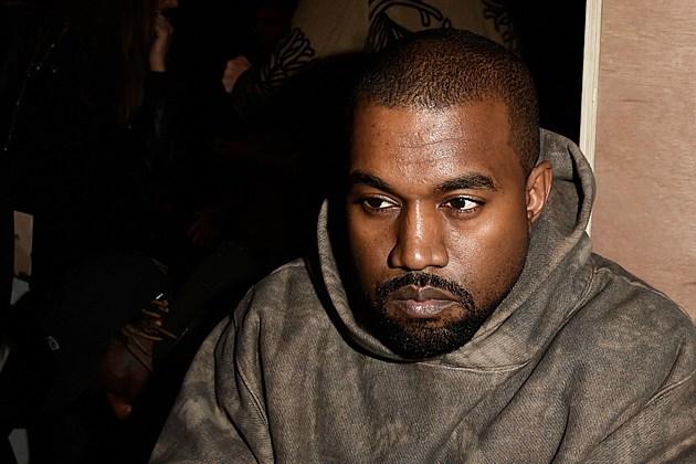 kanye west never release cds