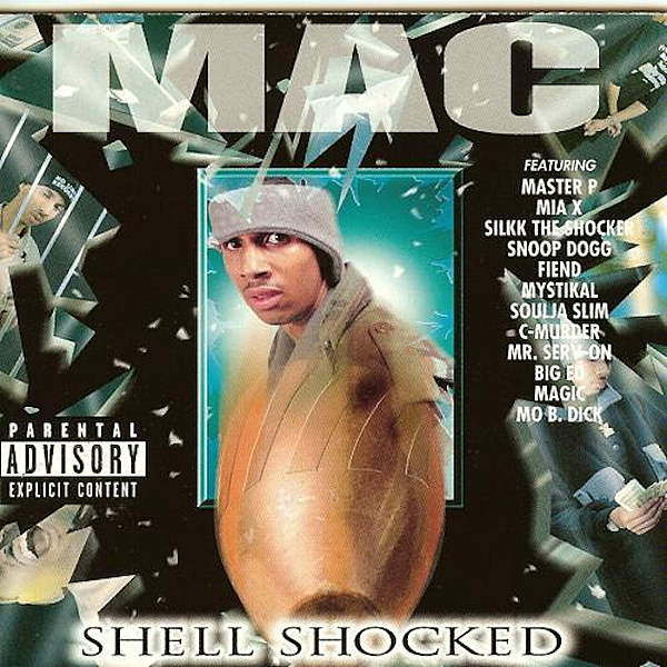 mac no limit