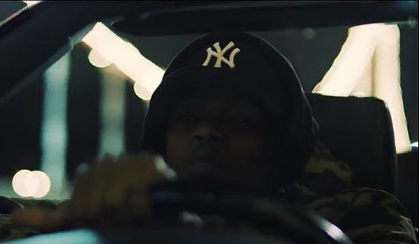 Remy Banks Cruises Through London in  quot n1go quot  Video - XXL