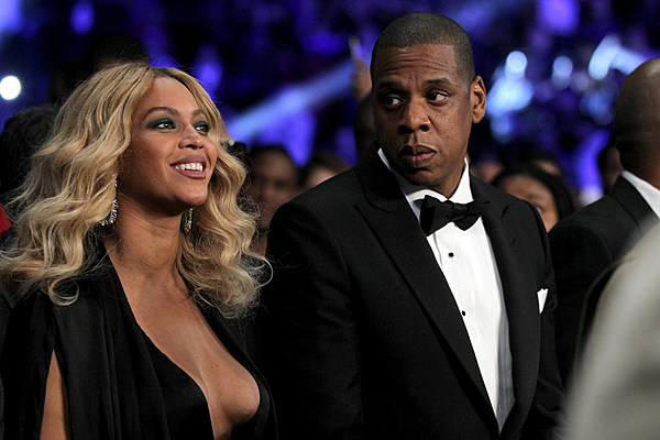 Jay Z and Beyonce Named Richest Celebrity Couple by 'Forbes' - XXL