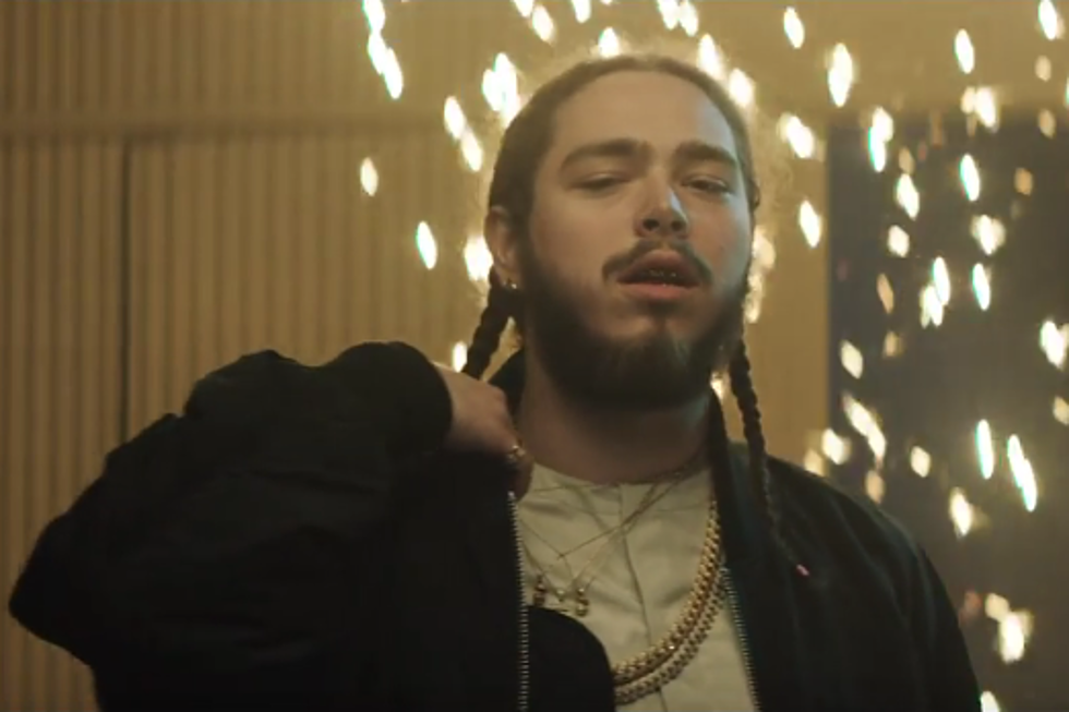 Post Malone Go Flex Outfit