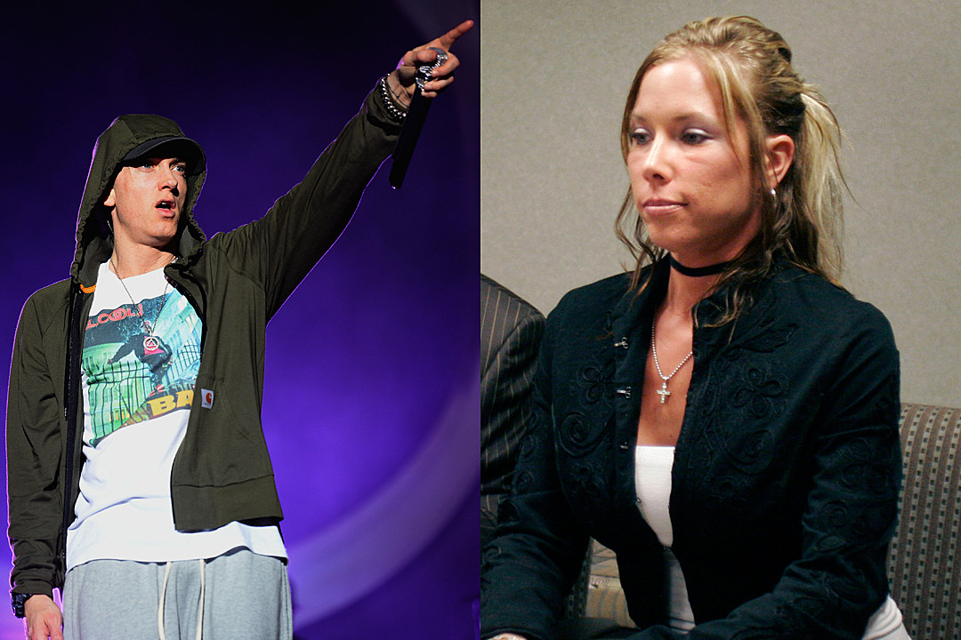 eminem�s exwife kim mathers admits 2015 dui was actually