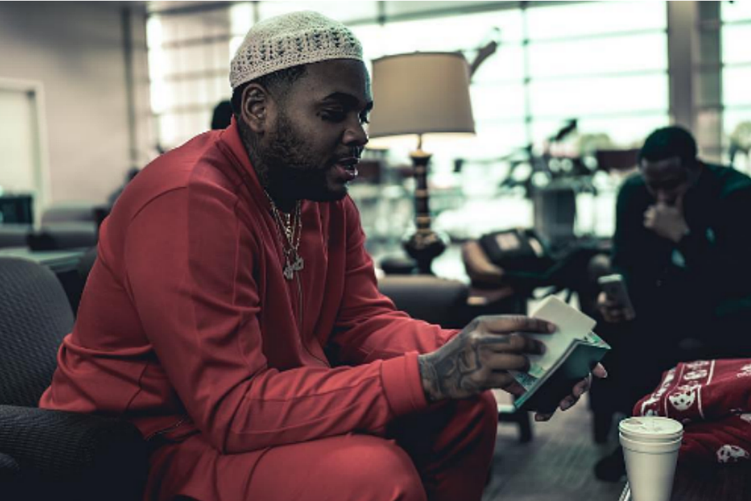 Kevin Gates Releases 'Murder for Hire 2′