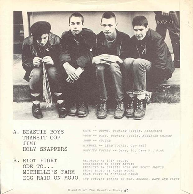 Rat Cage Records