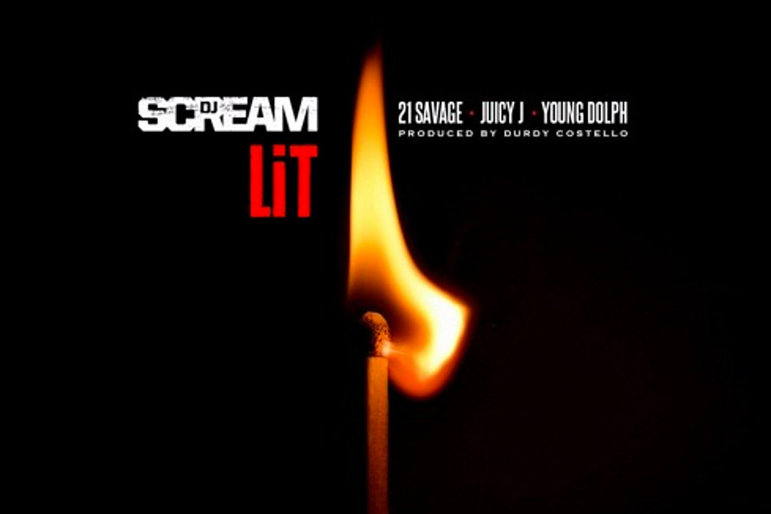 """Juicy J, 21 Savage and Young Dolph Are """"Lit"""""""