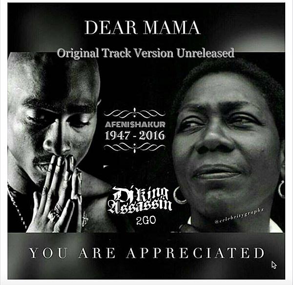 Tupac's Original