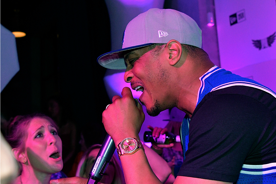 Live Nation Refunds Tickets for T.I.'s Irving Plaza Show in New York After Shooting