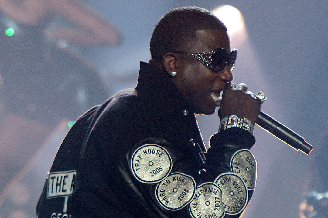 Gucci Mane Reality Sho...