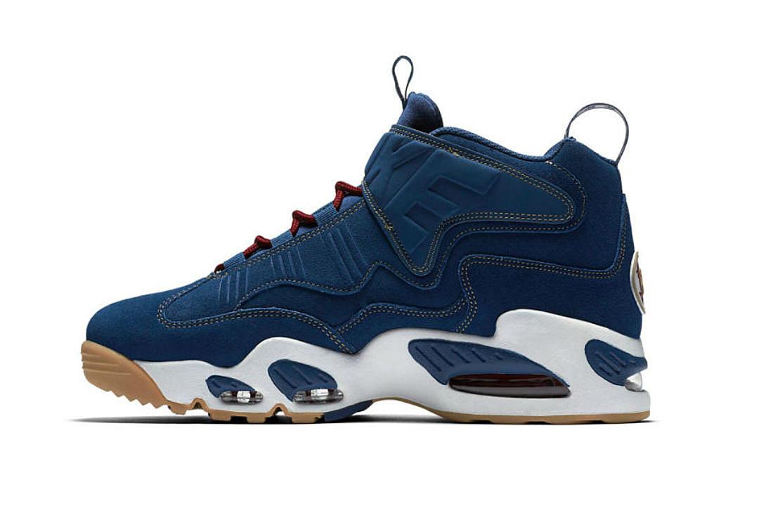 New Ken Griffey Jr Shoes