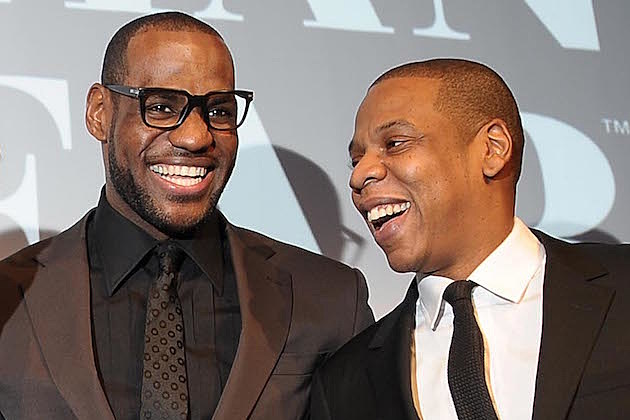 Lebron james says jay zs a star is born helped him win 2016 nba lebron james says jay zs a star is born helped him win 2016 nba championship xxl malvernweather Choice Image