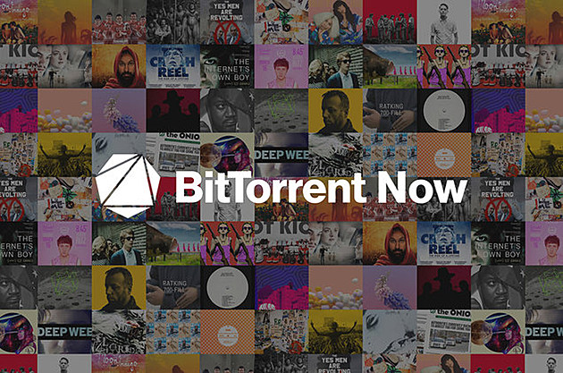 BitTorrent Now