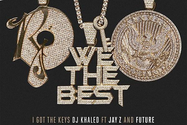DJ Khaled Premieres Jay Z and Future's