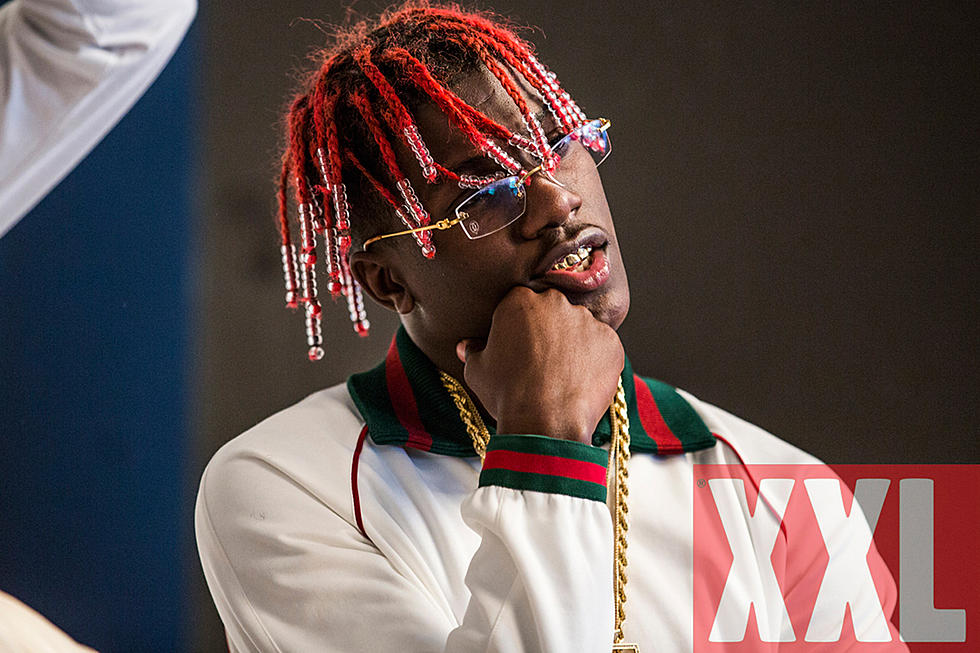 10 Photos Of Rappers With Wild Hairstyles Xxl