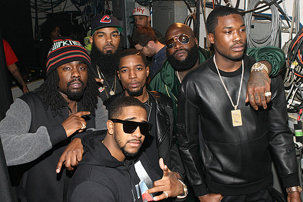 Top 10 Songs Of MMG (Maybach Music Group) - YouTube