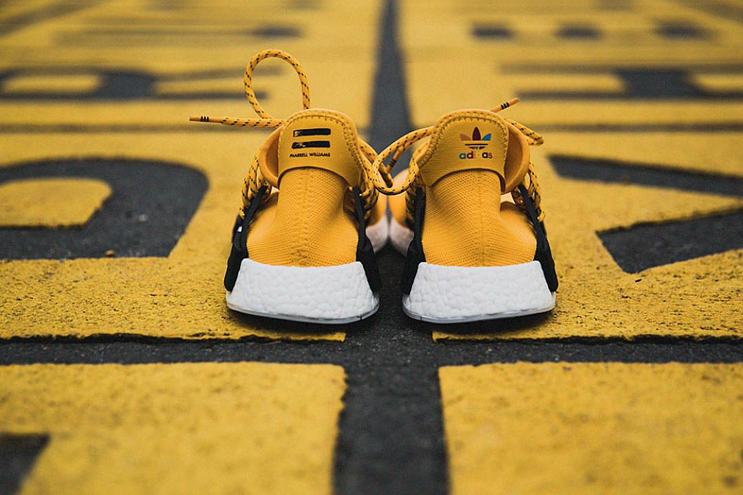 Adidas Nmd PK Japan Size 11.5 Og All