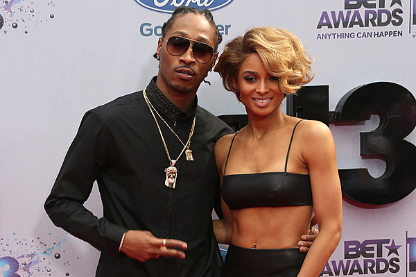 future talks about relationship with ciara instagram