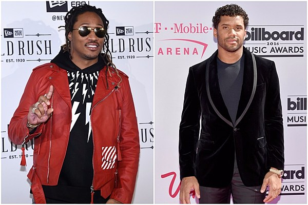 Ciara Is Scared Future Wants to Kill Russell Wilson - XXL