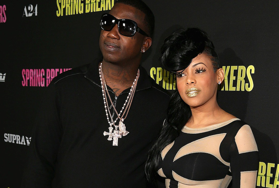 Hood Hero: Meet Gucci Mane's Gorgeous Girlfriend Who Let The World Know He Was Free…