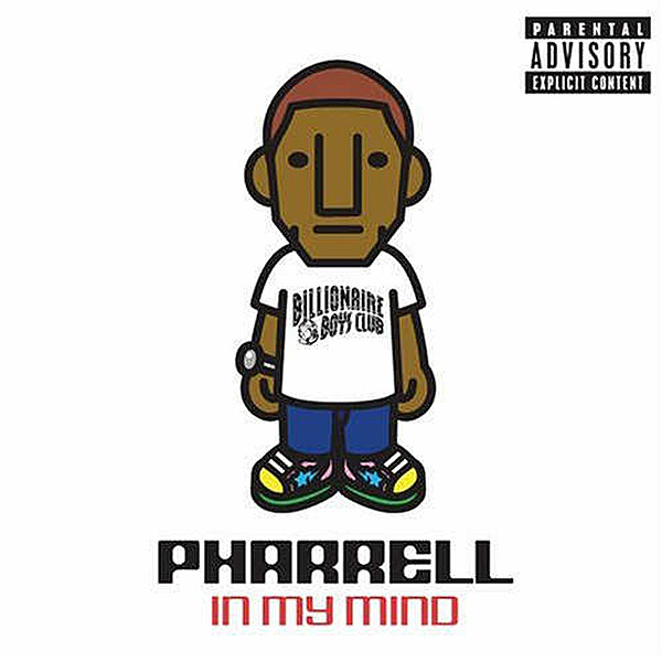 Today in Hip-Hop: Pharrell Drops 'In My Mind' Album - XXL