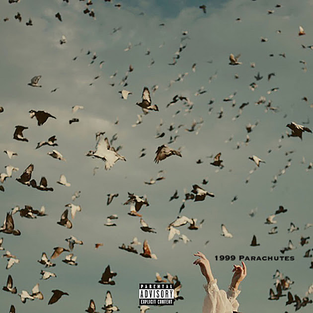 Listen to Skinny's '1999 Parachutes' EP