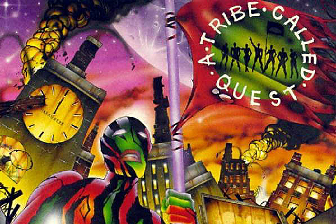 Lyric a tribe called quest can i kick it lyrics : 10 of the Best Lyrics From A Tribe Called Quest's 'Beats, Rhymes ...
