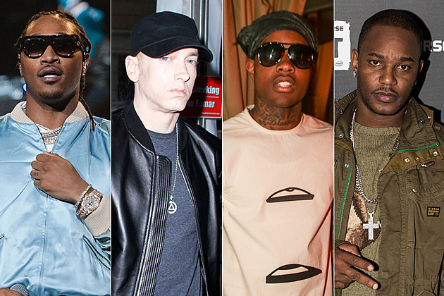 50 Violent Rap Lyrics That Will Make You Cringe - XXL