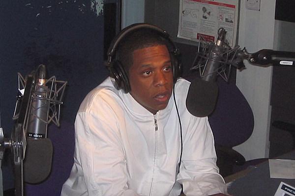 Tim Westwood Liberates Unreleased Jay Z Freestyle - XXL