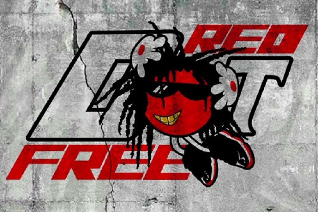 Starlito Spits Over His Favorite Recent Beats on 'Red Dot Free' Mixtape