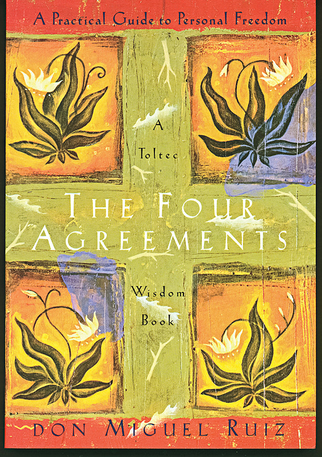 Image result for don miguel ruiz four agreements