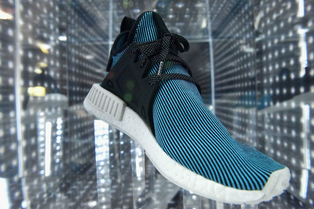 Adidas NMD XR 1 'OG First In Sneakers