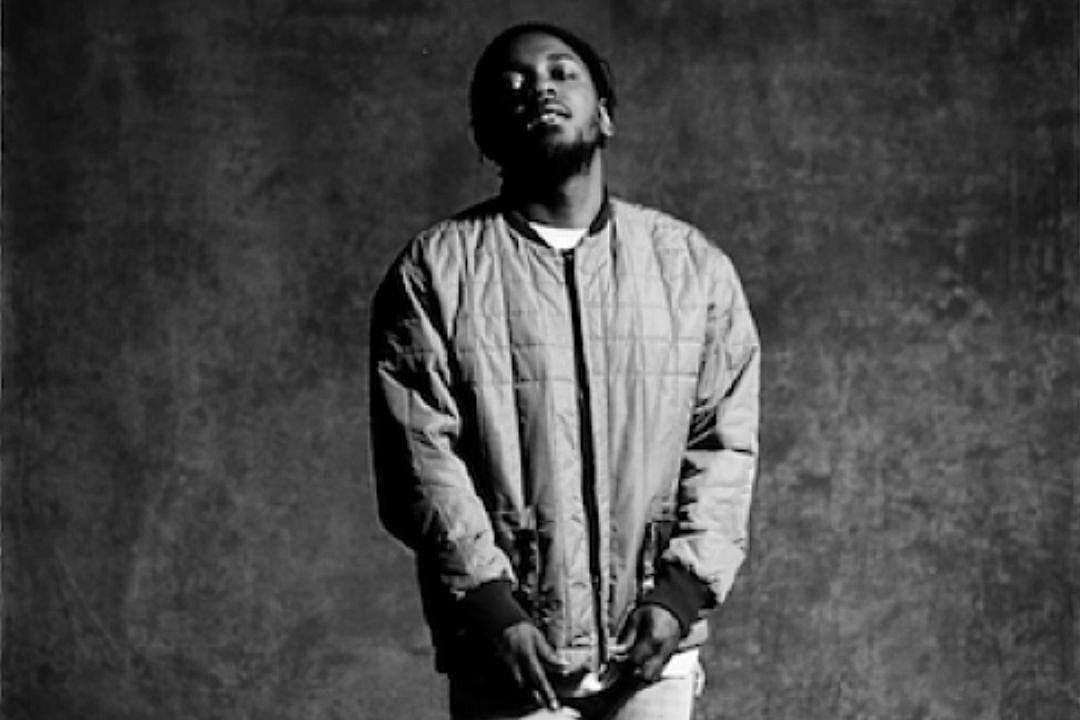 Kendrick Lamar's New Reebok Ad