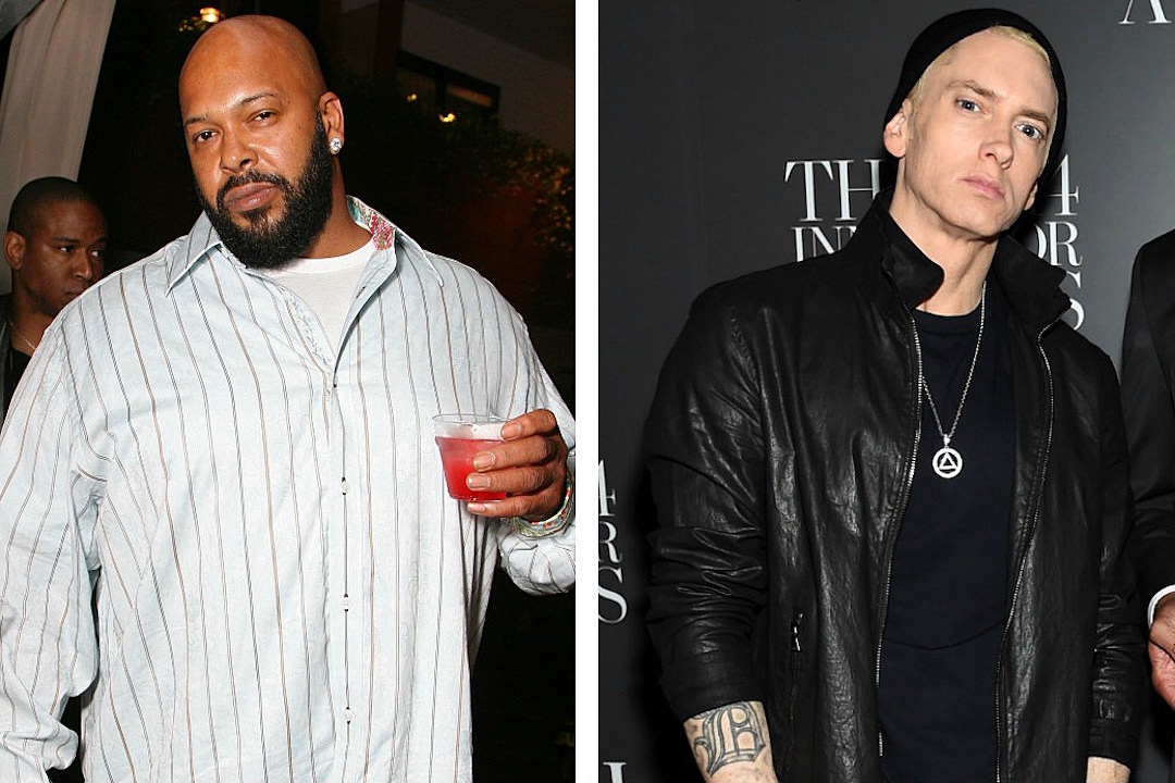 terry carter suge knight