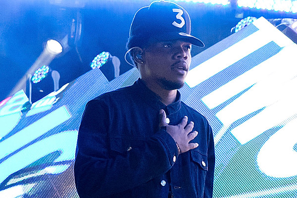 Chance The Rapper Premieres New Music in Unconventional Ways - XXL