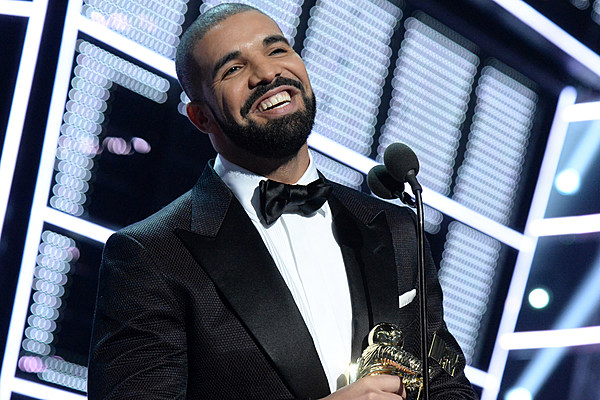 Drake Rules Spotify's Most Streamed Songs of the 2016 Summer List