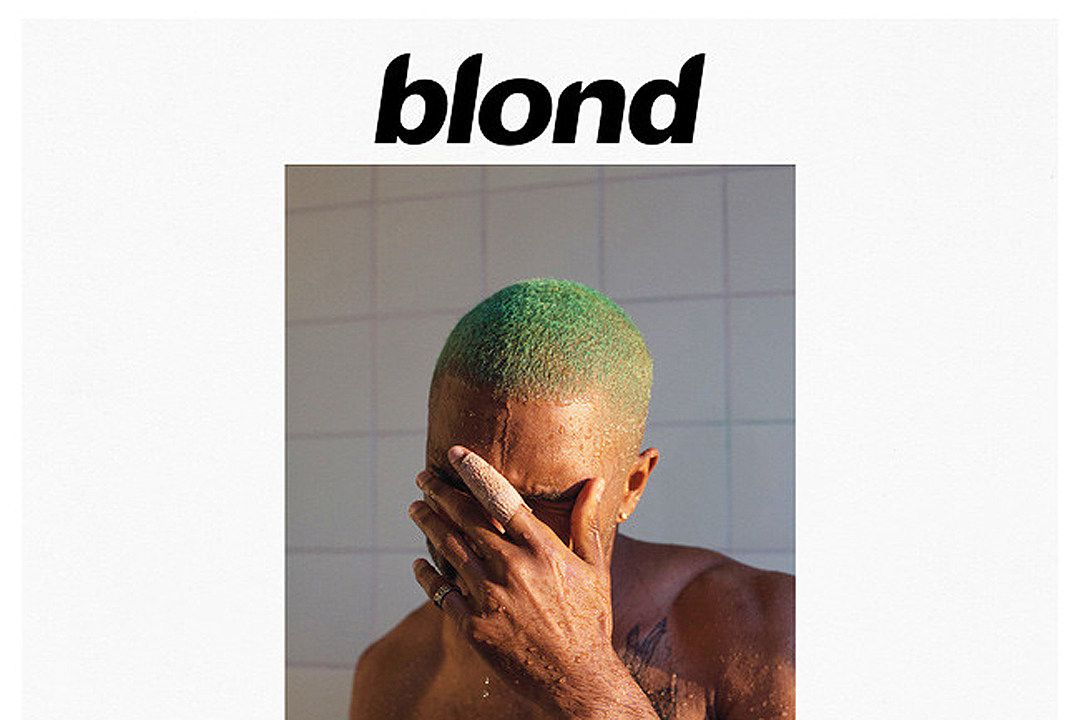 Frank Ocean Blurs the Lines Even Further on 'Blond'
