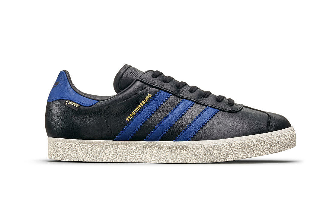 Mens Adidas Shoes Gazelle Colors