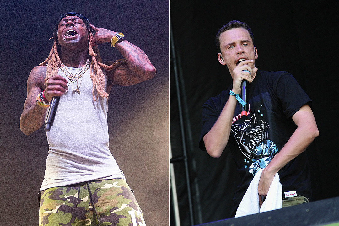 Lil Wayne and Logic to Perform at 2016 Adventure in the ...