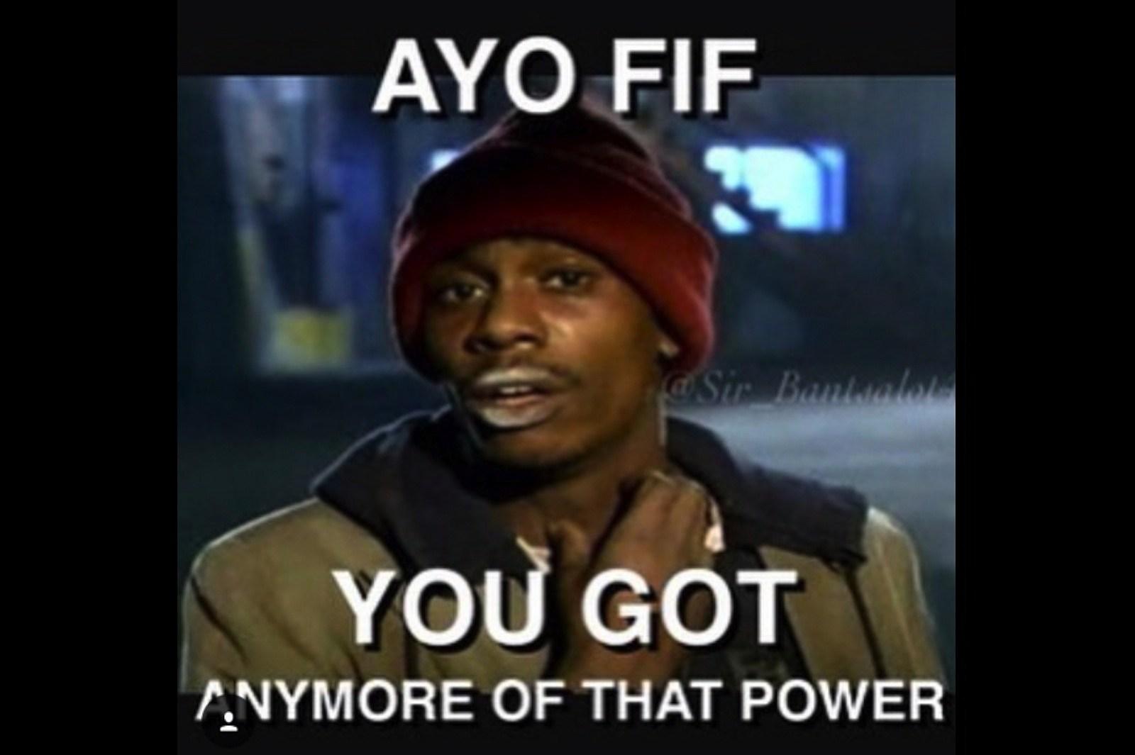 Power Meme 18 20 hilarious memes from 'power' season 3 finale xxl