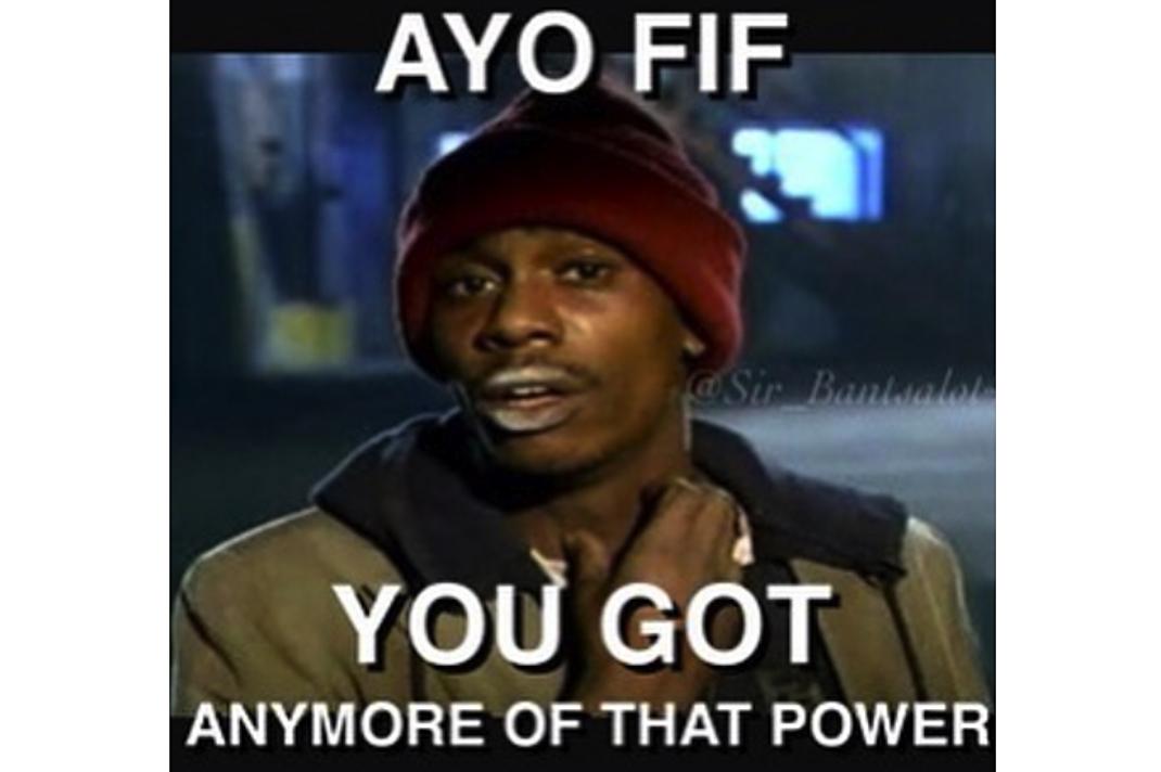 Power Meme Featured Image 20 hilarious memes from 'power' season 3 finale xxl